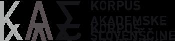 Korpus akademske slovenščine